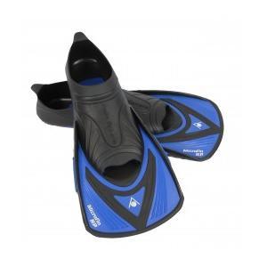 Microfin HP Schwimm und Trainingsflosse Gr. 44/45