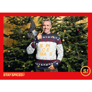 Adventkalender - Roland Trettl Edition - by SPICEWORLD 2019