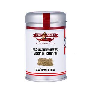 Magic Mushroom - Pilze & Gewürze , 90g Streudose