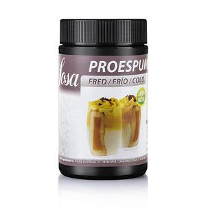 Pro Espuma, für kalte Espumas, 700g PE-DOSE