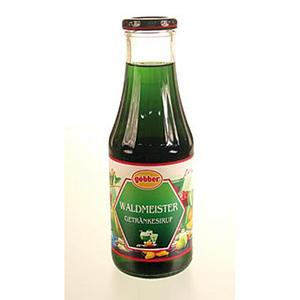 Waldmeistersirup, 500 ml FLASCHE