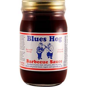 Blues Hog Barbecue Sauce 473 ml