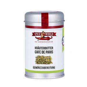 Cafe de Paris - Kräuterbutter Gewürzzubereitung , 60g Streudose