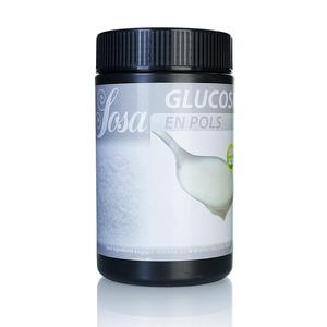 Glukose Pulver, 600 g PE-DOSE