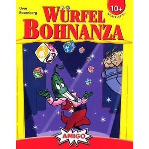 Würfel Bohnanza (D)