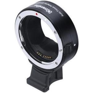 Adapter Canon EF/EF's zu EOS R Elektronischer AF