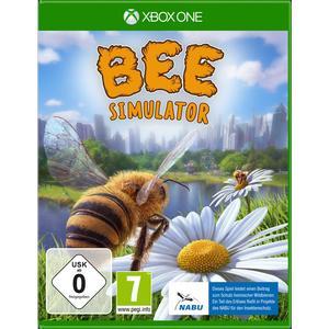 Bee Simulator [Xone] (D/F)