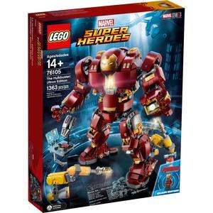 Marvel Super Heroes - Der Hulkbuster: Ultron Edition