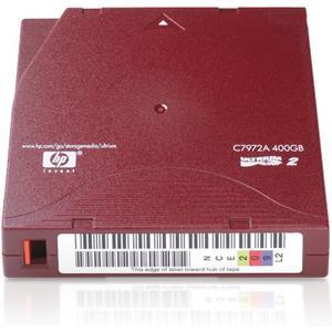 Ultrium2 Cartridge 200/400GB