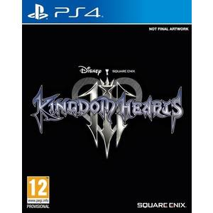 Kingdom Hearts 3 [PS4] (D)