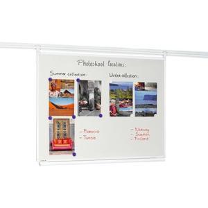 Whiteboard Legaline PROFESSIO. 90x120cm