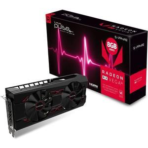 Pulse Radeon RX Vega 56 8G HBM2