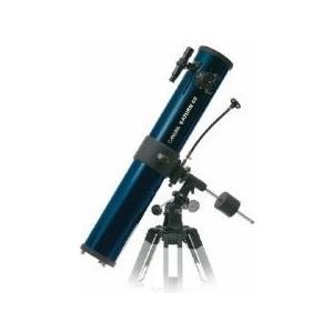 Danubia Teleskop Saturn 50, D114/F900mm Typ: Reflektor (Spiegelteleskop)