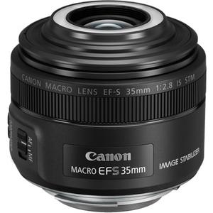EF-S 35mm 1:2.8 IS Makro STM