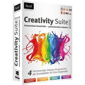 Serif Creativity Suite X8 (DE)