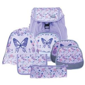 Flexy-Bag Butterfly 5-teiliges Set