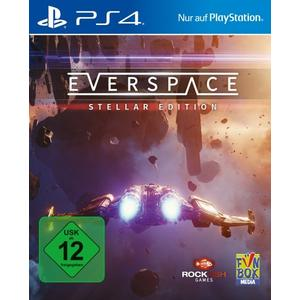 Everspace Stellar Edition (PS4) (DE)