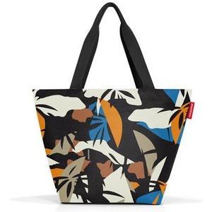Einkaufstasche Shopper M 15 l miami black, 51 x 30.5 x 26 cm