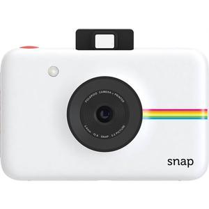 Snap Sofortbildkamera - weiss