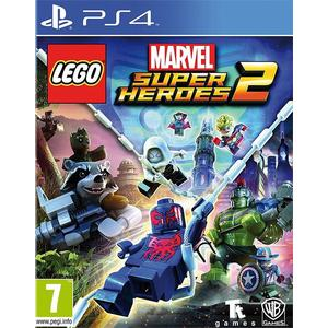 LEGO Marvel Super Heroes 2 [PS4] (D/F)