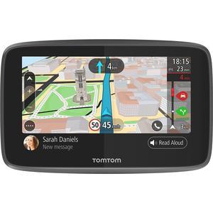 GO 6200 World - Lifetime Maps & Traffic