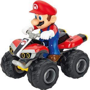 2,4GHz Nintendo Mario Kart, Quad - Mario