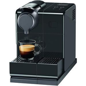 Nespressomaschine Lattissima Touch EN560 - schwarz