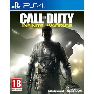 Call of Duty 13: Infinite Warfare (PS4,F)