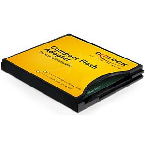 CF Adapter für SDHC / MMC Karten