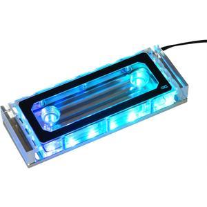 Aurora Plexi X4 D-RAM Wasserkühler