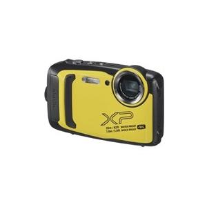 film FinePix XP140 Yellow