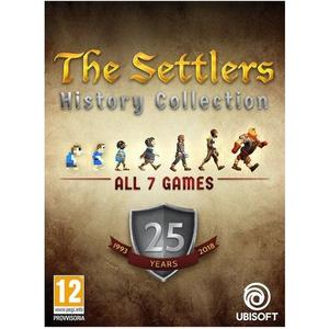 Die Siedler History Collection [PC] (D)