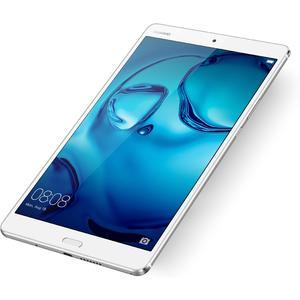 MediaPad M3 (8.4) - 32GB, LTE, WiFi - silber/weiss
