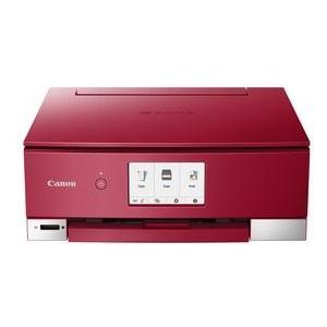 PIXMA TS8352 Red