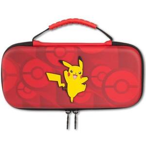 Protection Case Pikachu, Switch Switch, Transporttasche