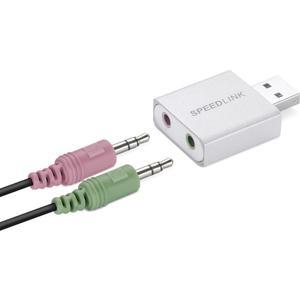 Vigo Supreme USB 2.0 Audio Adapter