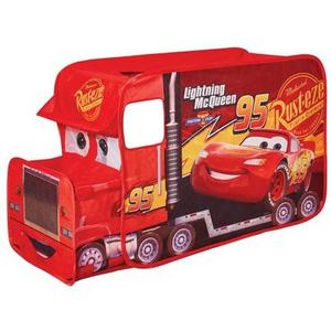 World Apart Spielzelt Cars 3 2+