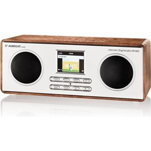DR 883 Digitalradio Internet/DAB+/UKW/Bluetooth