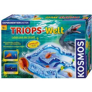 Triops Welt