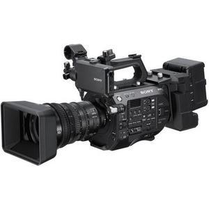 4K Super 35 Camcorder PXW-FS7M2K 4K, Exmor Super-35 -CMOS