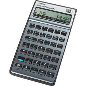 Taschenrechner 17bII+
