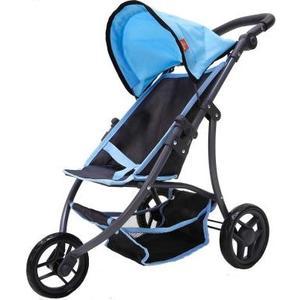 Puppenbuggy Jogger Lio tec blue