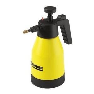 Sprühflasche mit Messingdüse / 1 Liter für Reinigungsmittel