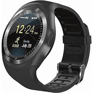 TG-SW1 TrendGeek Smart Watch - Schwarz