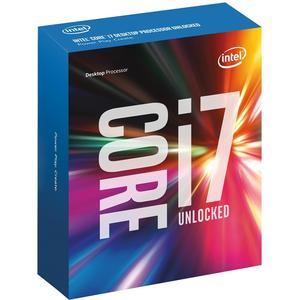 Core i7-6700K (4.00GHz / 8MB) - boxed