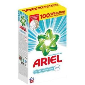 Pulver Febreze Inhalt 6.5 kg, 100 Waschladungen