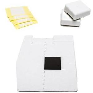 Stempelpapier 15 x 15mm Nachfüllpack zum Stempelkit