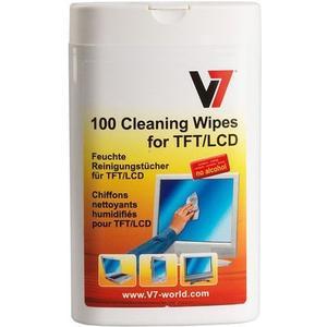 Reinigungstücher (Wipes)