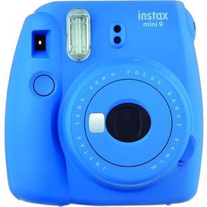 Instax Mini 9 - dunkelblau