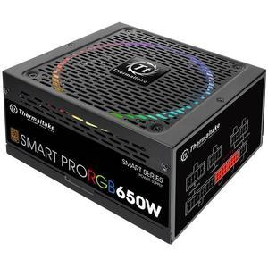 Smart Pro RGB 80Plus Bronze 650W